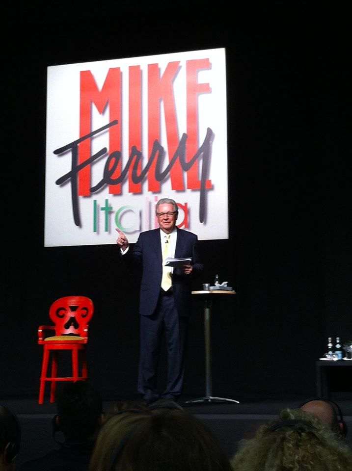 Mike Ferry le plus grand formateur mondial en immobilier résidentiel
